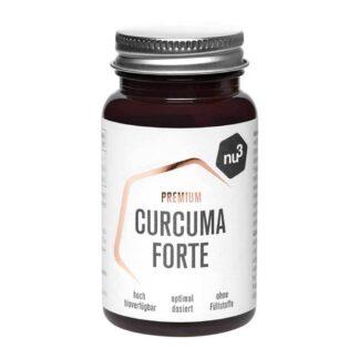nu3 Premium Curcuma Forte