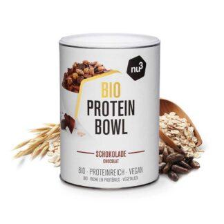 nu3 Protein Bowl, Schokolade
