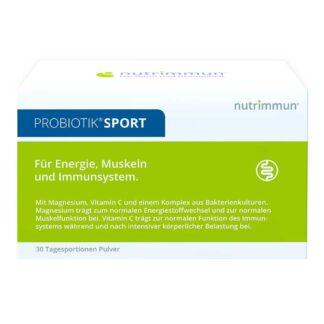 nutrimmun® probiotik sport Pulver