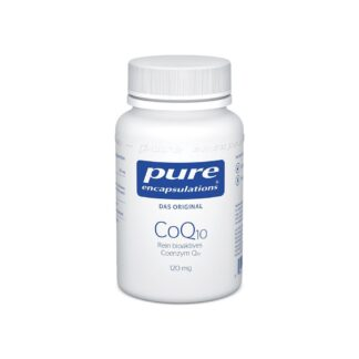 pure encapsulations® Coenzym Q10 120 mg