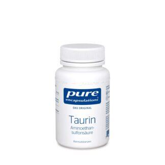 pure encapsulations® Taurin