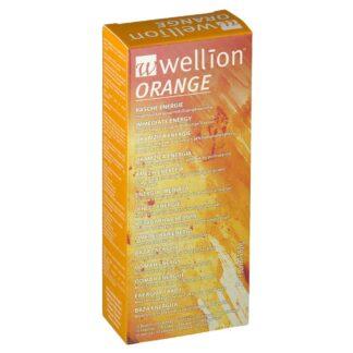 wellion® Orange Invertzuckersirup