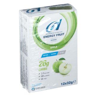 6d Sports Nutrition Enery Apfel