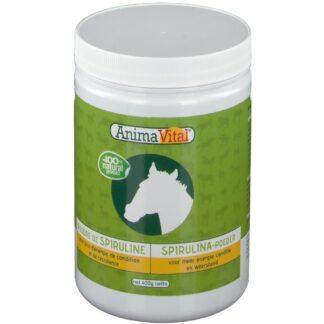Anima Vital® Spirulina Pulver für Pferde