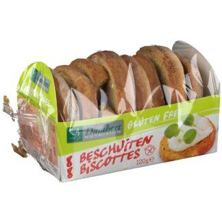 Damhert Zwieback glutenfrei