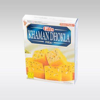 Gits Khaman Dhokla Mix 500g
