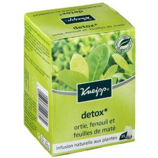 Kneipp® Kräutertee Detox