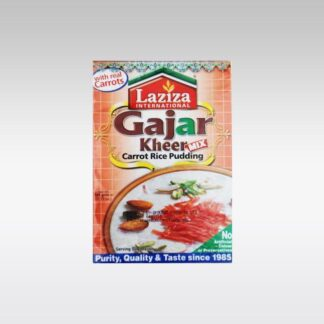 Laziza Gajar Kheer Mix 145g