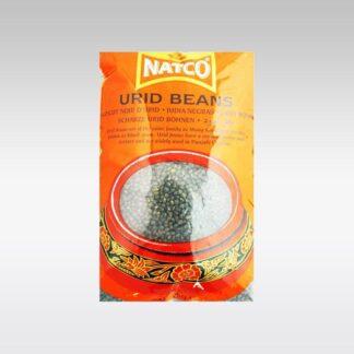 Natco Black Urid Beans Whole 2 Kg