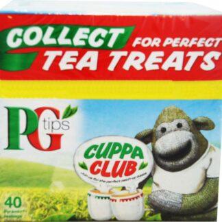 PG Tips Tea (1100 bags)