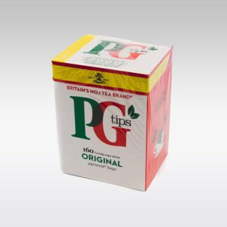 PG Tips Tea (240 Bags)