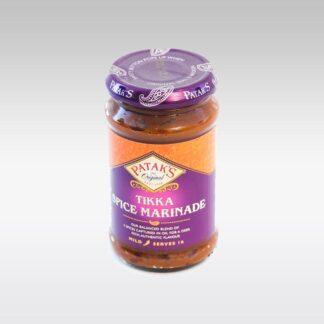 Patak's Tikka Spice Marinade 283g