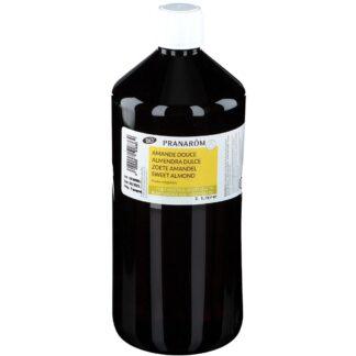 Pranarom Süßmandel-Pflanzenöl