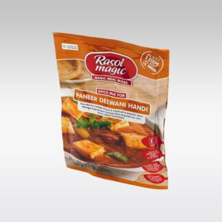 Rasoi Magic Paneer Deewani Handi Mix 50g