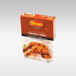 Shan Chicken Tikka BBQ Mix 50g