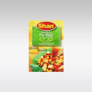 Shan Pav Baji Mix 100g