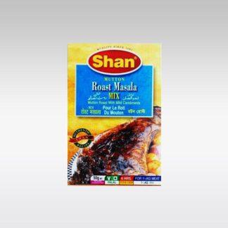Shan Roast Mutton Masala Mix 40g