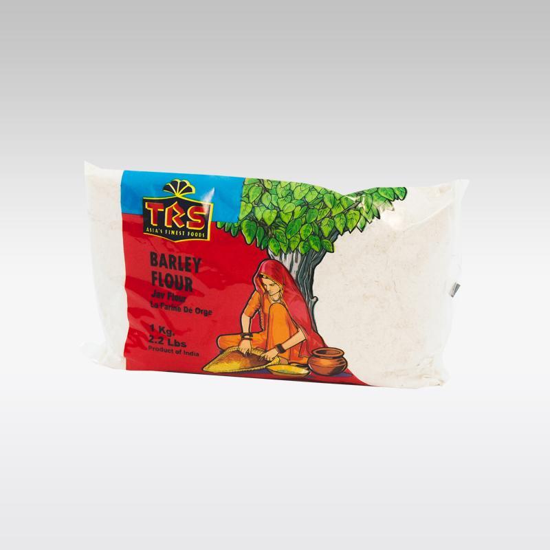 TRS Barley Flour 1 Kg