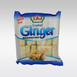 Taj Crushed Ginger 400g