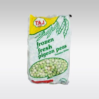 Taj Plantation Pigeon Peas 500g