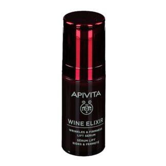 APIVITA Wine Elixir Serum für das Gesicht