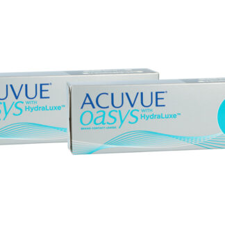 Acuvue Oasys 1-Day 2x30 Tageslinsen