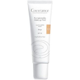 Avène Couvrance korrigierendes Make-up-Fluid beige 2.5