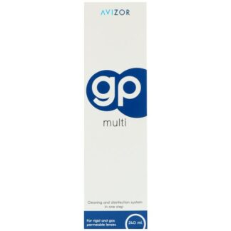 Avizor GP Multi 240 ml Kombilösung