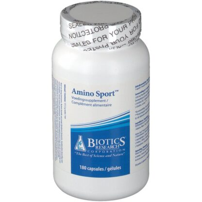 BIOTICS® RESEARCH Amino Sport™