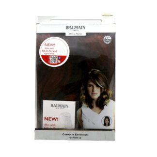 Balmain Hair Make-up 25cm wild fire Complete Extensions Clip