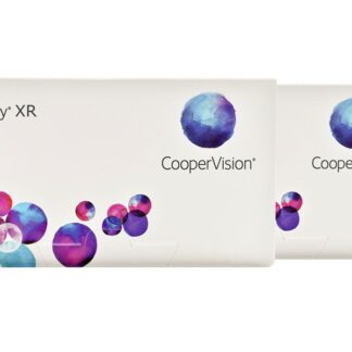 Biofinity toric XR 2x6 Monatslinsen