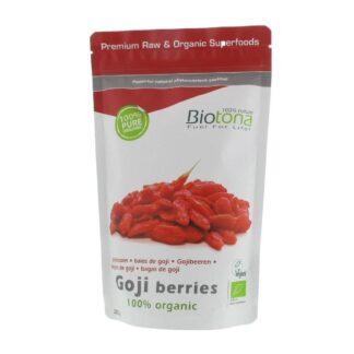 Biotona Goji Berries Bio