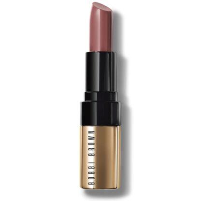 Bobbi Brown - Luxe Lip Color - Downtown Plum