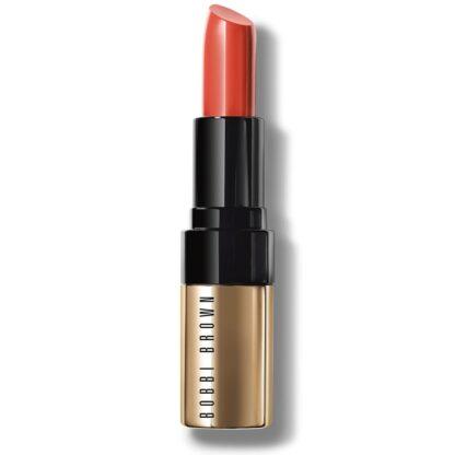 Bobbi Brown - Luxe Lip Color - Retro Coral