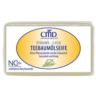 CMD Kosmetik Teebaumölseife