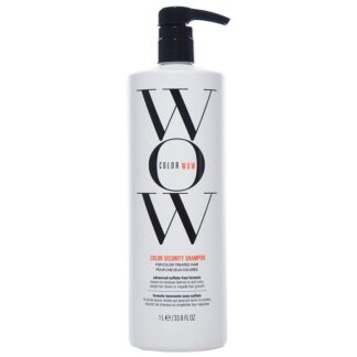 COLOR WOW Shampoo & Conditioner COLOR WOW Shampoo & Conditioner Color Security Shampoo 1000.0 ml