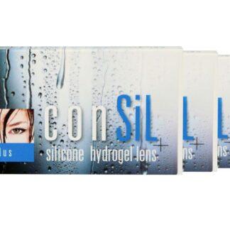 ConSiL plus 4 x 6 Monatslinsen