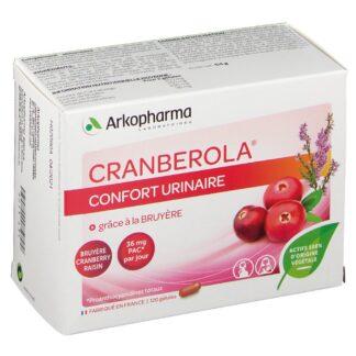 Cranberola® Confort Urinaire