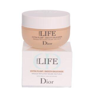 Dior Hydra Life Plump Mask Smooth Balm Mask 50ml