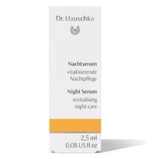 Dr. Hauschka vitalisierende Nachtpflege