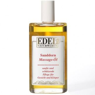 EDEL NATURWAREN Sanddorn Haut-Öl