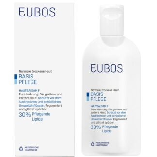 EUBOS® Hautbalsam F Lotion
