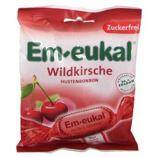 Em-eukal® Wildkirsche zuckerfrei