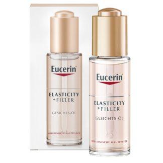 Eucerin® Elasticity + Filler Gesichtsöl