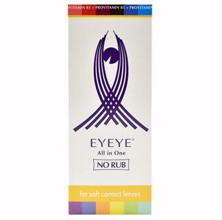 Eyeye All in One 100 ml All-in-One Lösung