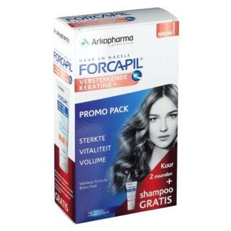 FORCAPIL® Keratine +