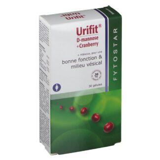 FYTOSTAR Urifit®