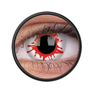 Funny Lens 2 Motiv-Tageslinsen Wild Blood