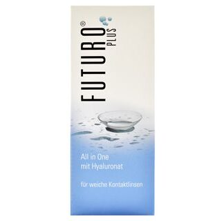 Futuro Plus All in One 100 ml Lösung
