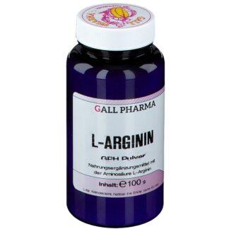 GALL PHARMA L-Arginin Pulver